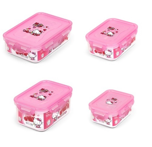 HK Food containers 3