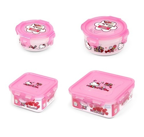 HK Food containers