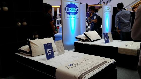 Uratex Airlite 2