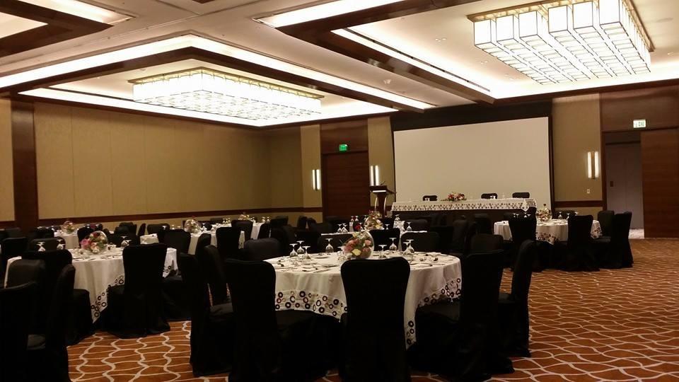 Forum - Banquet style