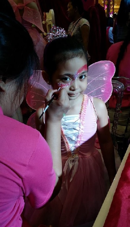 princessinmefacepaint