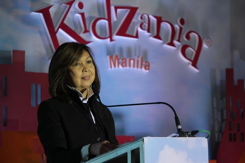 """The KidZania environment is designed to stimulate and showcase the varied gifts and talents of its visitors.  They will play side by side, help each other, and collaborate to help create a good city and a better world.  Zanks to our Industry Partners' creativity and passion, we are localizing and conceptualizing new activities and creating experiences in ways never done before,"" said Play Innovations President and CEO, and KidZania Manila Governor Maricel Pangilinan-Arenas."