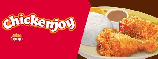 Jollibee spicy chicken