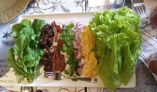 Nga-Nga Salad