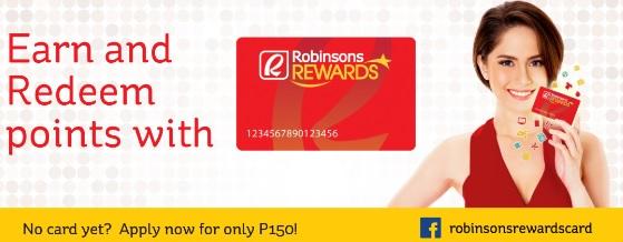 robinsonsrewardscard