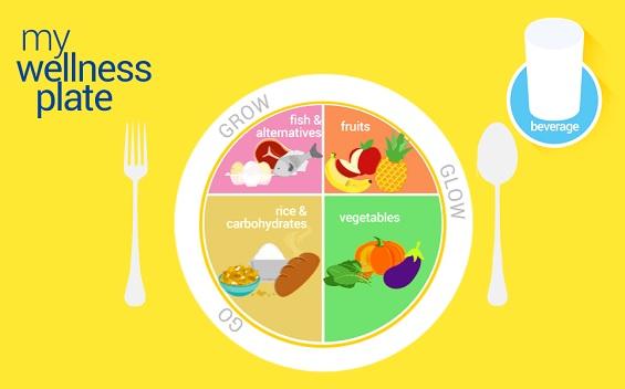 wellnessplate