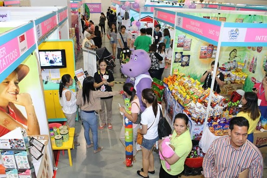 BFEP is a one-stop-shop and interactive expo for all babies, kids, pregnancy, parenting, and Family products and services.