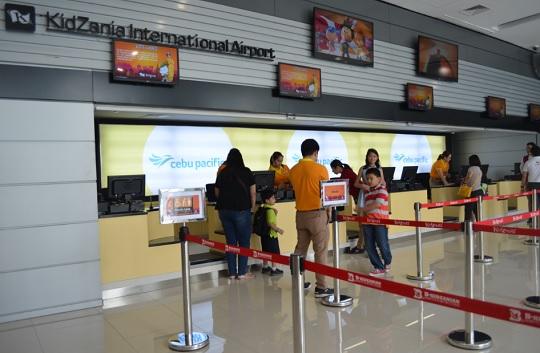 KidZaniaAirport