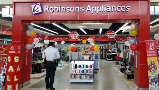 robinsonsappliances