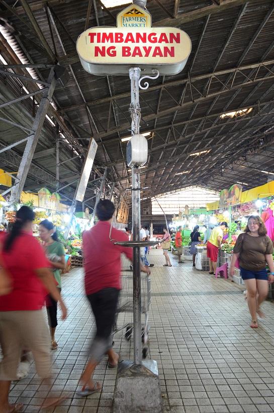 Farmers Market Timbangan