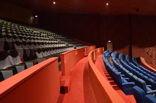 Kia Theater Lodge