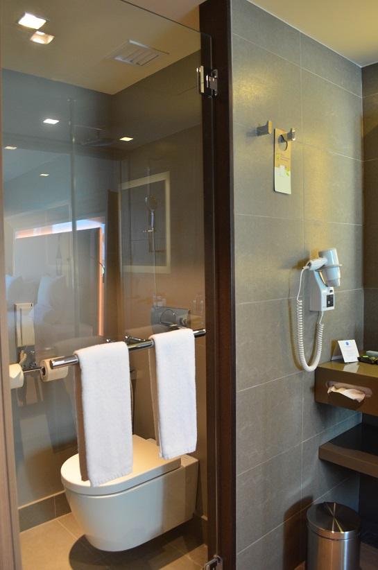 Novotel comfort room