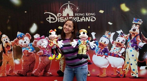 DisneylandSMNorthbooth