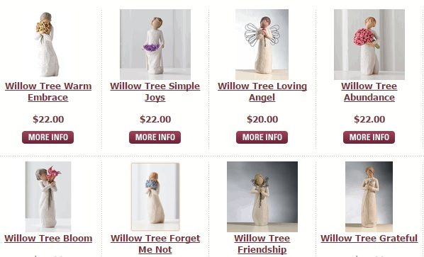 willowtreecollection