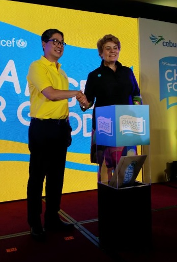 CEB&UNICEF