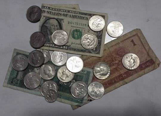 coins-currencies
