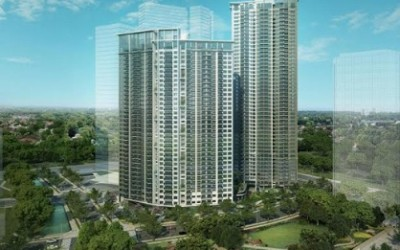 Experience the height of city living in High Park by Alveo Land, the twin tower of modern living that's well-surrounded with lush greeneries, poised to rise in Quezon City's newest City Center, Vertis North.