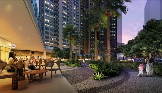 Discover The Height Of City Living At Vertis North S High Park By Alveo Land