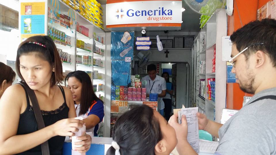 generika-drugstore